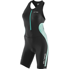 ORCA Core Race Suit Dames, black-tu